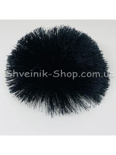 Кисточки Шелковые клеевые Длина кисти : 5 см Цвет : Черный  в упаковке 1 штучку цена за упаковку