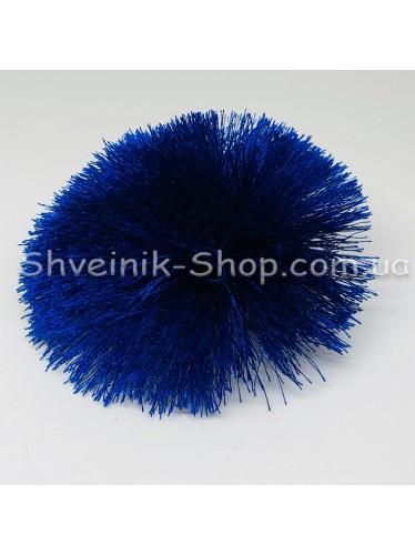 Кисточки Шелковые клеевые Длина кисти : 5 см Цвет : Электрик в упаковке 1 штучку цена за упаковку