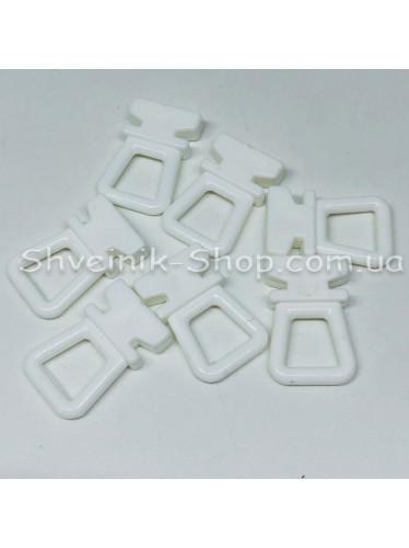 Заглушка для карниза Цвет Белый в упаковке 1000 штук цена за упаковку