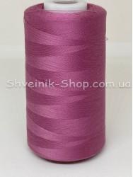 Нитка  №40 цвет  Фрезовый в упаковке 3650 метров