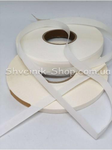 Сетка клеевая на бумажной основе ширина 1 см в рулоне 100м