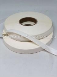 Сетка клеевая на бумажной основе ширина 1,5 см в рулоне 100м
