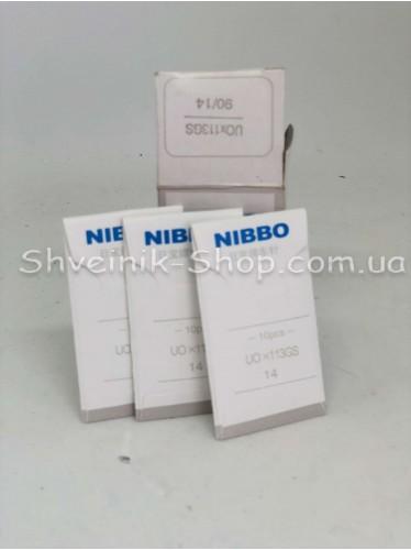 Иглы машинные промышленые  Распошивалка UO #90 в упаковке 100 штук цена за упаковку
