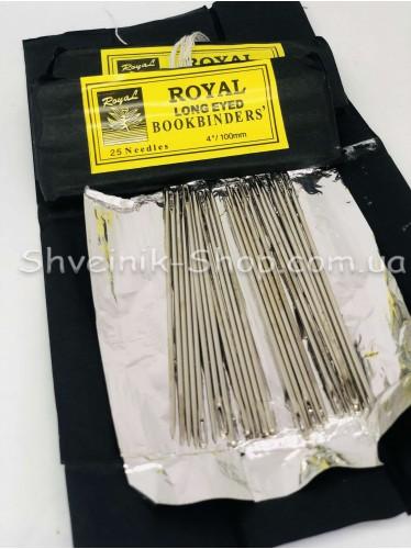 Иглы циганские 10 см 25 иголок цена за упаковку