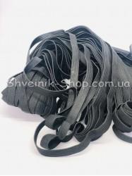 Резина в Пучке ( паке) 0,3 мм в упаковке 1000 метров цвет : Черный