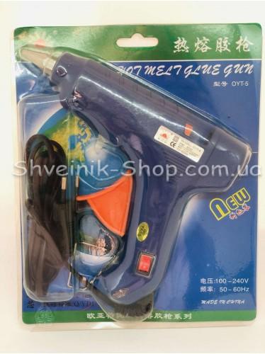 Пистолет для силиконового Клея  Средний