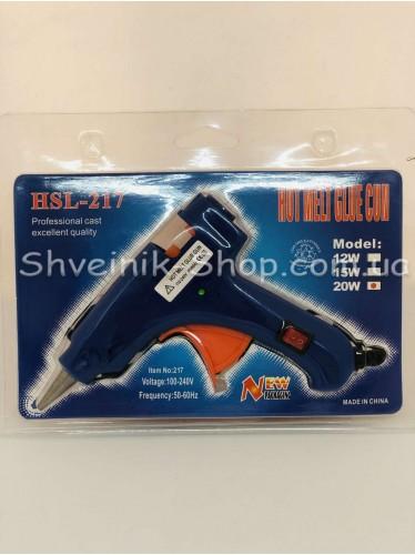 Пистолет для силиконового Клея  Маленький