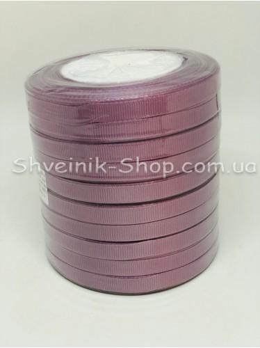 Репсовая Лента Ширина 1 см Цвет: Фрез в упаковке 230м цена за упаковку