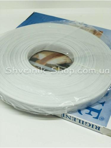 Регилин Жесткий Карсетный Размер : 15мм Цвет Белый в упаковке 46 метров