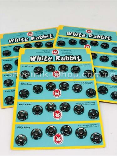 Кнопка Пришивная Металическая Размер 1,3 cм Цвет Темное Серебро ( Блек Никель)  Количество Цена за лист на листе 24 кнопки