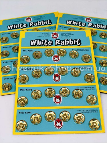 Кнопка Пришивная Металическая Размер 1,3 cм Цвет Золото  Количество Цена за лист на листе 24 кнопки