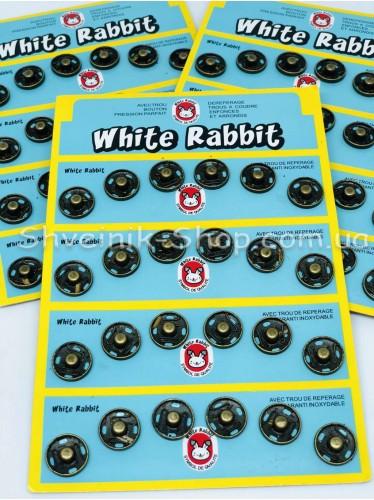 Кнопка Пришивная Металическая Размер 1,3 cм Цвет Антик  Количество Цена за лист на листе 24 кнопки