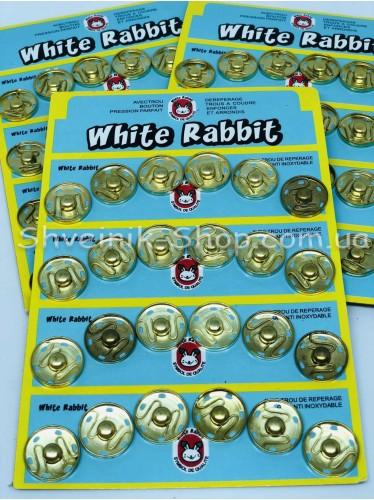 Кнопка Пришивная Металическая Размер 1,8 cм Цвет Золото Количество Цена за лист на листе 24 кнопки