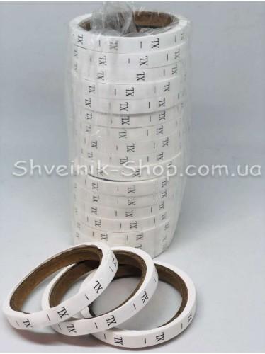 Размерники для Одежды Размер XL в упаковке 20 колец  300 штук