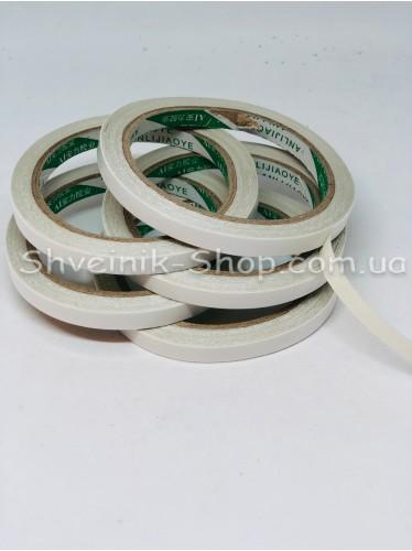 Скотч для кожи Двухстороний Размер : 10мм В упаковке 24 кольца цена за упакоку