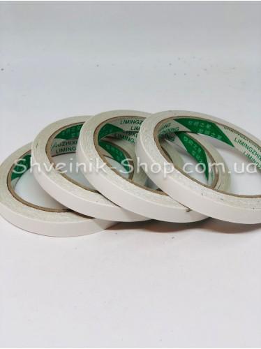 Скотч для кожи Двухстороний Размер : 12мм В упаковке 20 колец цена за упакоку