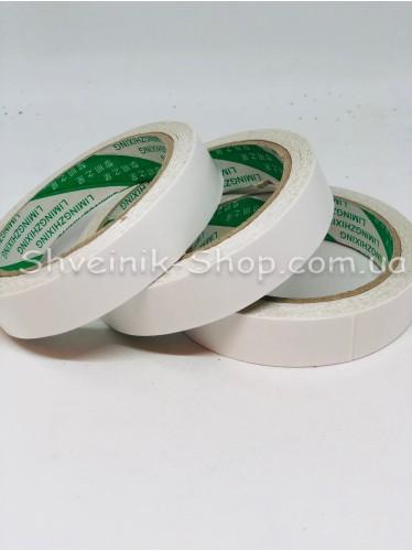 Скотч для кожи Двухстороний Размер : 18мм В упаковке 15 Колец цена за упакоку