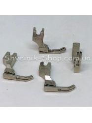 Лапка для промышленных швейных машин  #P363 прямо строчка Узкая