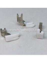 Лапка для промышленных швейных машин  #T35 прямо строчка (Тефлон)