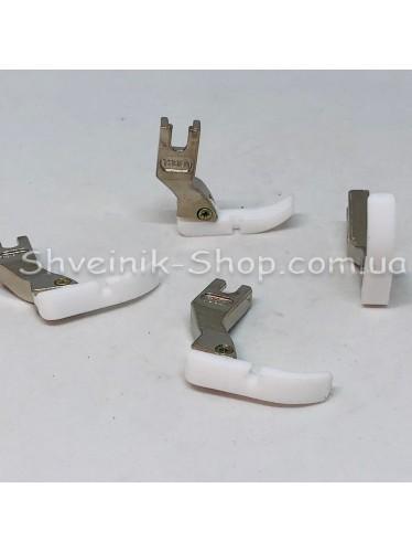 Лапка для промышленных швейных машин  #T36LN левосторонняя прямо строчка (Тефлон)
