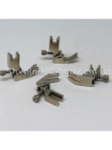 Лапка для промышленных швейных машин  #P352  для сборки