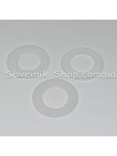 Подставка под металлическую блочку #31 внутренний диаметр 18мм в упаковке 500 штук