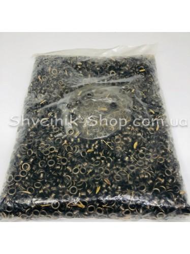 Блочка #1 c подставкой Диаметр внутренний : 3мм Цвет :  Антик в упаковке 1000 штук цена за упаковку ( Китай)