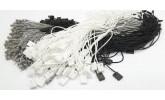 Пломба (нитка) , Пластиковые запаски для Бирок