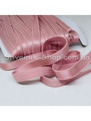 Резина для бретелек пудра ширина 1см в упаковке 46м цена за упаковку